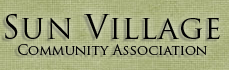 Sun Village Community Association